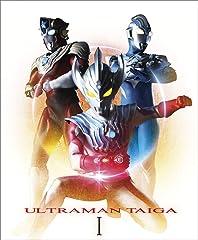 ウルトラマンタイガ Blu-ray BOX