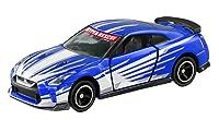 ドリームトミカSP ハイパーレスキュー ドライブヘッド 日産 GT-R 警察カラーver.