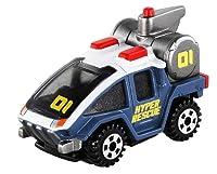 トミカ ハイパーレスキュー ドライブヘッド DHT-01 イエロートータス