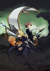 Fate/Apocrypha Blu-ray Box I