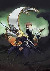 Fate/Apocrypha Blu-ray Box I