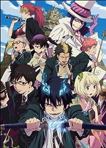 青の祓魔師 6 [Blu-ray]