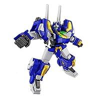 ダイノコア(DINOCORE) シーズン4 エボリューションメガD-ファイターツリー変身ロボット DINO CORE Season 4 Evolution Mega D-fighter Tri Action Robot