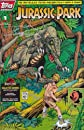 Jurassic Park (Collectors Edition Comic Book) (Vol. 1, No. 1)
