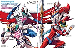 Tatsunoko Legends