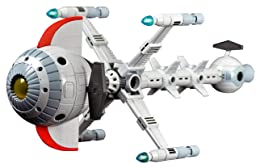 METALTECH メタルテック 11 キャプテンフューチャー フューチャーコメット号