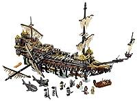 レゴ(LEGO)パイレーツオブカリビアン サイレント・メアリー号 71042