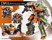 DNA DESIGN Susanoo DS-01