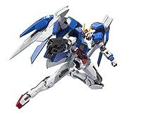 METAL ROBOT魂 機動戦士ガンダム00[SIDE MS] ダブルオーライザー+GNソードIII