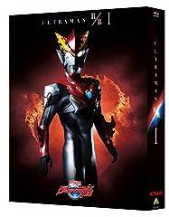 ウルトラマンR/B Blu-ray BOX