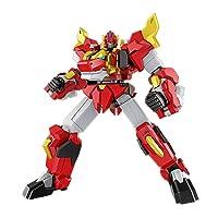 ダイノコア(DINOCORE)シーズン4 エボリューションメガ D-ファイターティラノ合体ロボット DINOCORE Season 4 Evolution Mega D-fighter Tyranno Action Robot