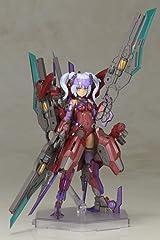 マスターファイルBOX フレームアームズ・ガール フレズヴェルク=ルフス (マスターファイルシリーズ)