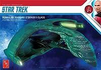 1/3200 Star Trek Romulan War Bird 2T