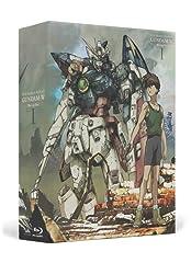 新機動戦記ガンダムW Blu-ray Box