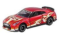 ドリームトミカSP ハイパーレスキュー ドライブヘッド 日産 GT-R 消防カラーver.