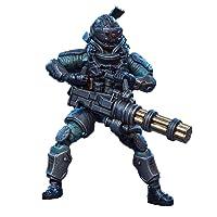暗源 国連UNSC青岩戦団-無畏者 特殊戦闘兵 アクション フィギュア