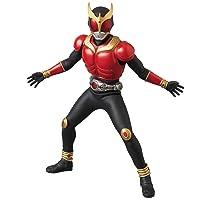 RAH リアルアクションヒーローズ DX 仮面ライダークウガ (マイティフォーム) Ver.1.5