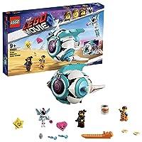 レゴ(LEGO) レゴムービー メイヘム将軍のシスター・スターシップ 70830