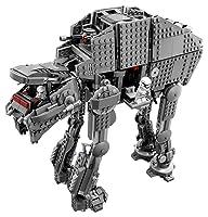 レゴ(LEGO) スター・ウォーズ ファースト・オーダー ヘビー・アサルト・ウォーカー™ 75189