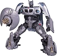 トランスフォーマー SS-09 オートボットジャズ