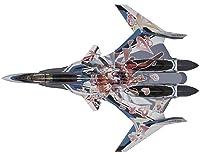 マクロスデルタ VF-31J改 ジークフリード(ハヤテ・インメルマン機)デカルチャーVer.(仮) 1/72
