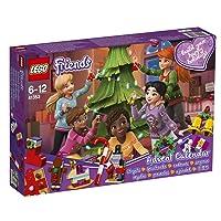 レゴ(LEGO) フレンズ レゴ(R) フレンズ 2018アドベントカレンダー 41353
