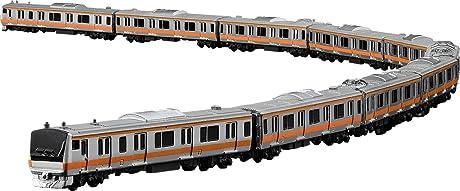 figma E233系電車 中央快速線