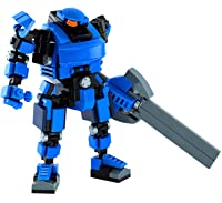 MyBuild Mecha Frame New Keiji 5005 Quality Toy Blocks and Unique Robot Frame Compatible with Lego Building Toy
