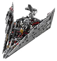 レゴ(LEGO) スター・ウォーズ ファースト・オーダー スター・デストロイヤー™ 75190