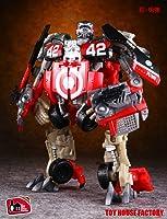 Transformers thf-02 Plumb leadfeet koバージョン