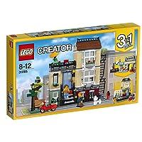 レゴ(LEGO) クリエイター タウンハウス 31065