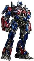 "Transformers: Dark of the Moon Optimus Prime �m���X�P�[�� ABS&PVC&POM�� �h���ς݉""��t�B�M���A"