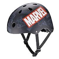 ハードシェルヘルメット マーベルレッドボックス