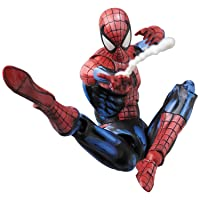 MAFEX マフェックス SPIDER-MAN (COMIC PAINT)