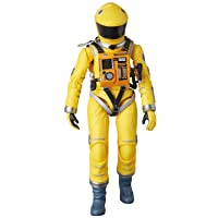 MAFEX �}�t�F�b�N�X SPACE SUIT YELLOW Ver. �w2001: a sapce odyssey�x