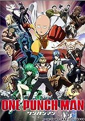 ワンパンマン Blu-ray BOX (特装限定版)