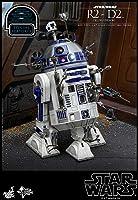 ムービー・マスターピース スター・ウォーズ 1/6 R2-D2 デラックス版