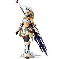 Vulcanlog(ヴァルカン・ログ) 020 モンハンリボ ハンター女剣士 キリンシリーズ