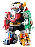 Action Figure - Voltron - Altimite DX Transformable