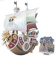偉大なる船コレクション サウザント・サニー号 メモリアルカラーVer. 『ワンピース』