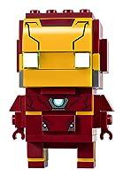 レゴ(LEGO)ブリックヘッズ アイアンマン 41590