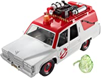 �S�[�X�g�o�X�^�[�Y 2016 �G�N�g�~�j�Y ���C�g�A�b�v �r�[�N�� �G�N�g���� / GHOST BUSTERS 2016 ECTO MINIS Light-Up Vehicle ECTO-1 �y���s�A��i�z �ŐV �f�� �����C�N��