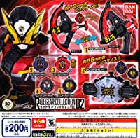 仮面ライダージオウ ライドギアコレクションVOL.02 全6種セット