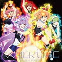 Walkure Attack!(��������)(DVD�t) CD+DVD, Limited Edition