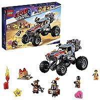 レゴ(LEGO) レゴムービー エメットとルーシーの脱出バギー 70829