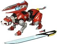 ボルトロン / レジェンダリー・ディフェンダー レジェンダリーシリーズ デラックス アクションフィギュア レッドライオン
