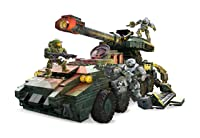 Mega Bloks Halo UNSC Kodiak Siege Cannon