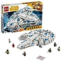 レゴ(LEGO) スター・ウォーズ ミレニアム・ファルコン 75212