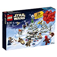 レゴ(LEGO) スター・ウォーズ レゴ スター・ウォーズ 2018アドベントカレンダー 75213