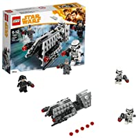 レゴ(LEGO) スター・ウォーズ インペリアル・パトロール・バトルパック 75207